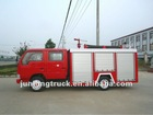Dongfeng XBW fire fighting truck