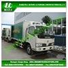 5 ton DFAC 4X2 Refrigerator Van Truck