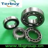 Chrome steel miniature ball bearing