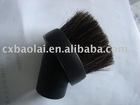 35/32mm small round horsehair brush