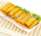 High Quality Delicious Frozen spring roll
