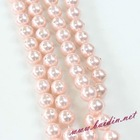 Cheap 12mm good luster baroque pearl beads wholesale
