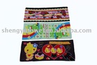 100% cotton Printing Terry Towels