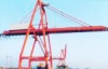 steel lifting beam for port machinery