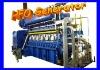 2MW HFO Generator