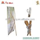 Grade AA common X-banner