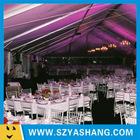 Mega tents Huge tents