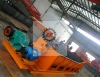 2012 Hot sale in the world screw sand washing machine