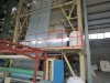 2-layer coextrusion laminated packing film machine
