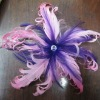 Pretty Feather pads YL01217