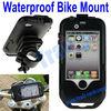 Newest!Waterproof Bike Mount