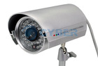 36 LED IR Digital CCD video camera