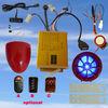 S-888B motorcycle wireless speaker