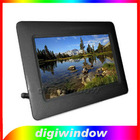 New Arrival 7 inch Digital Photo Frame (DW-F-7016)