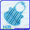 New design silicone stripe for baby