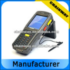 Handheld Animal tags WIFI RFID Reader for medical warehouse management