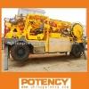 Concrete spraying machine KC30