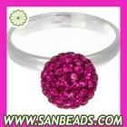 2012 New Design Finger Ring Wholesale