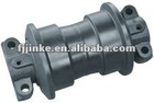 Supply PC200-5 Excavator Parts komatsu Bottom roller