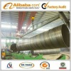 weleded spiral steel pipe for water pipe