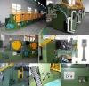 Horizontal straight-line rough drawing machine 560/6