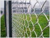 Chain Link Fence(ISO 9000)