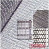 high quality stainless steel Flat Flex Conveyor Belt Wire Mesh