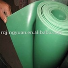 Green Rubber Sheet