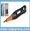Low voltage tester pen