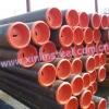API 5L/5CT ASTM A106 GR.B/A53 GR.B Seamless Steel Pipe