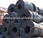Hot roll strip steel