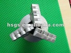 PDC bit/2 7/8 API PDC bit/PDC drag bit/bit for water well drilling/drill bit
