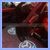 LED Car Logo Door Light