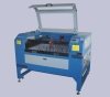 HS-T9060 Laser Cutting and Engraving Machine