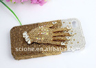 latest beautiful pretty mobile phone protective skin cover