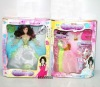 Lovely Beauty Doll Sets with Shoes,Bags