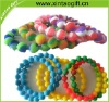 New design and hot sale silicone wristband
