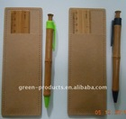new eco-friendly promotional stationery sets (TRPS01.)