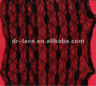 elastic lace fabric 2012 hot item