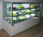 Cake Display Cooler/Bakery Cake Showcase(CE Approvel)