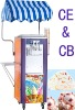BQ633 soft ice cream machine(ice cream maker)
