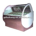 High Capacity Ice Cream Freezer (THAKON)