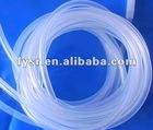 Food grade transparent silicone rubber tubing/silicone rubber hose