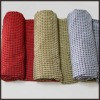 microfiber corduroy / cushion fabric