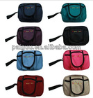 wholesale makeup bag storage organizer multi-function handbag cosmetic bag in bag for lady