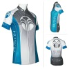 Digital Printing Cycling Jerseys Guangzhou