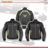Motorcycle summer jacket - super mesh