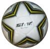 soft PU hand sewn football