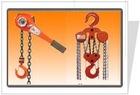 hoisting chain