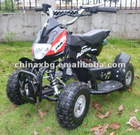 mini kids ATV 2 stroke pull start